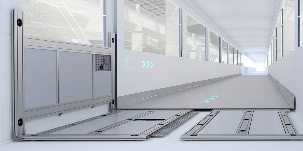 Smart Lining System