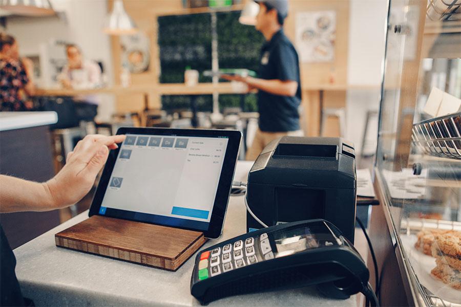 soluciones informáticas TPV Distritok ANSITEC para impulsar una tienda online