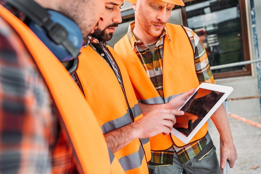 erp software de gestión para constructoras