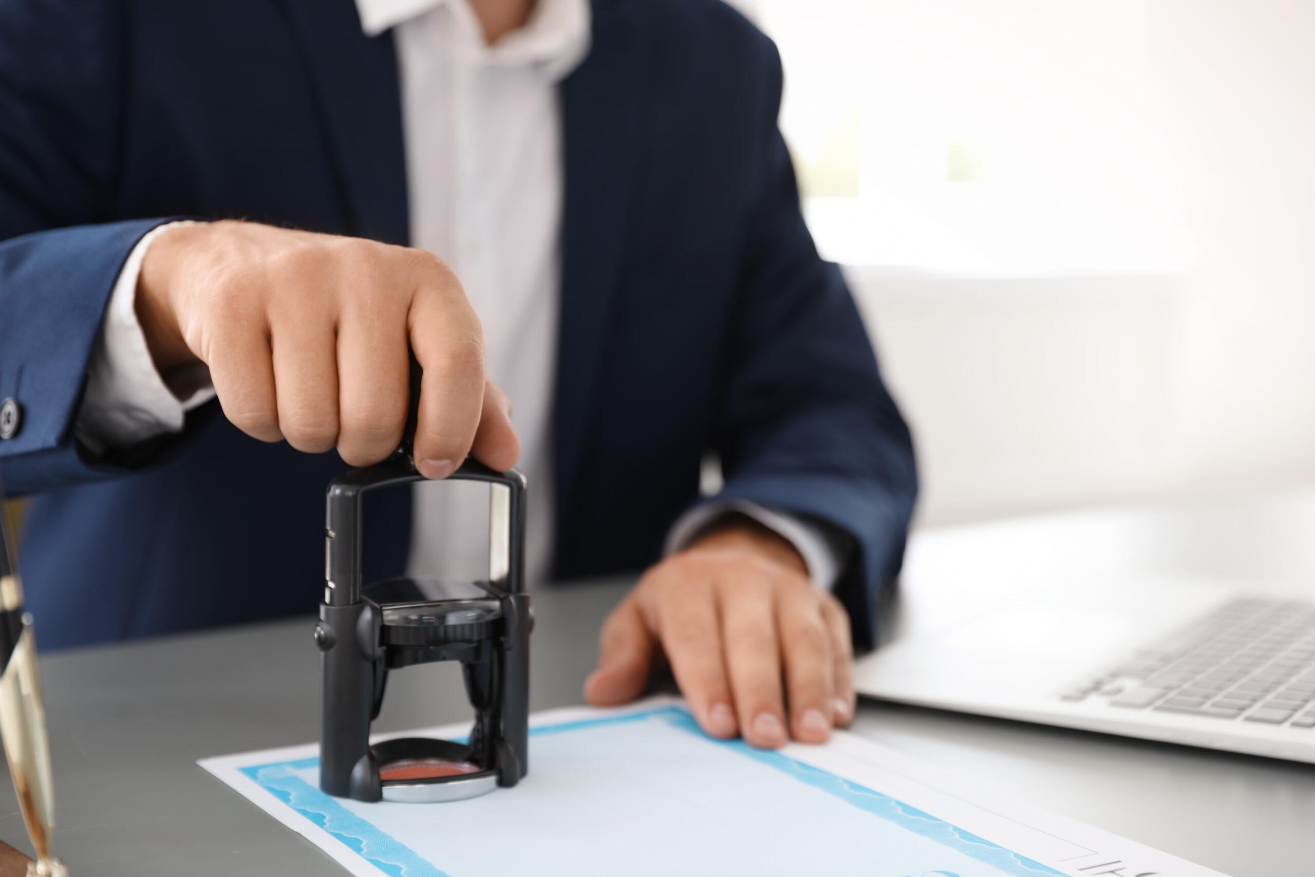 Documentación legal